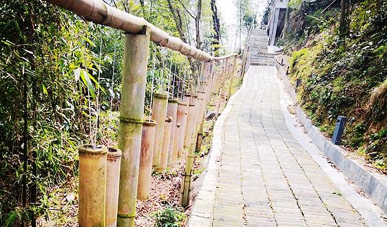 """""""绿水青山就是金山银山""""实践创新基地——西藏自治区山南地区隆子县"""