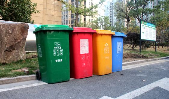 上海加速推进湿垃圾产能投放,松江湿垃圾项目进入调试阶段