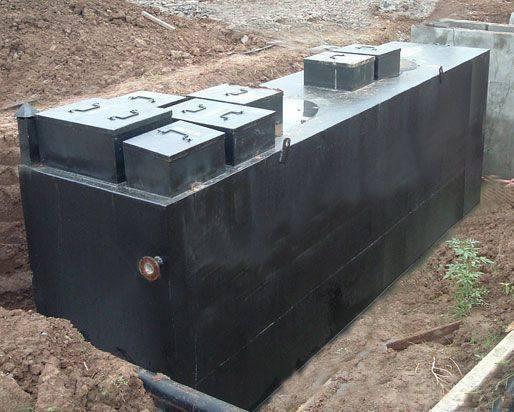 一体化智能型污水处理设备