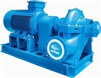ES系列卧式单级离心泵