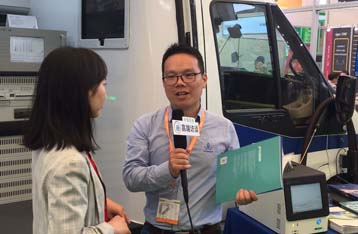 平安彩票网專訪常州磐諾總經理楊任