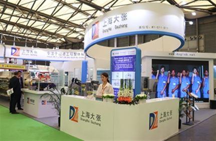 專訪上海大張過濾設備有限公司總經理李世江