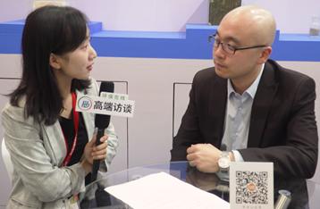 專訪中能國信(北京)科技發展betway手機官網總經理曲雲鶴