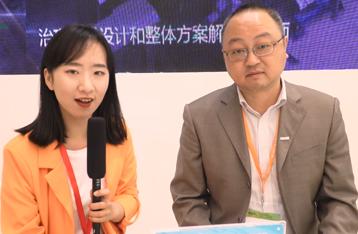 专访泷涛环境董事长潘涛