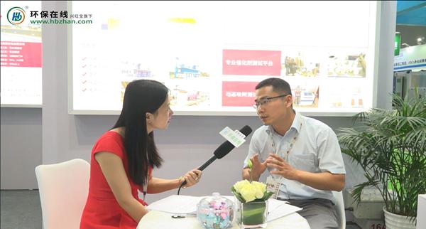 专访海科万博网页版手机登录副总经理王栋