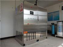 自来水用电解法次氯酸钠发生器消毒设备
