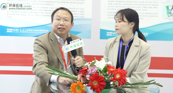 南京水利范子武:水环境治理正朝标准化方向迈进