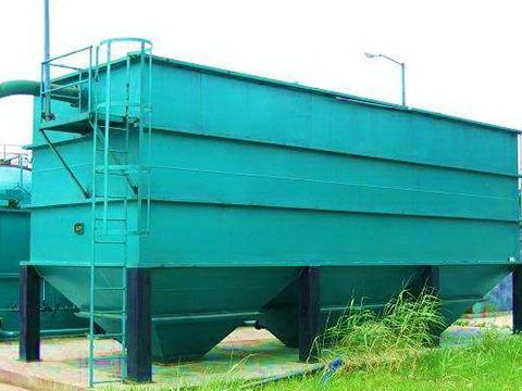 洗煤厂污水处理设备