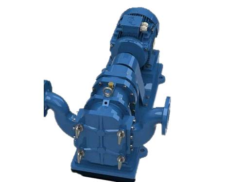 轉子式原油泵