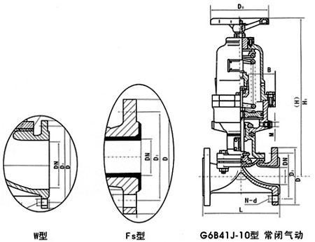 常闭式气动隔阀结构图.jpg