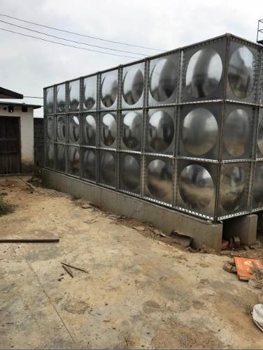 bdf装配式水箱哪家质量好?