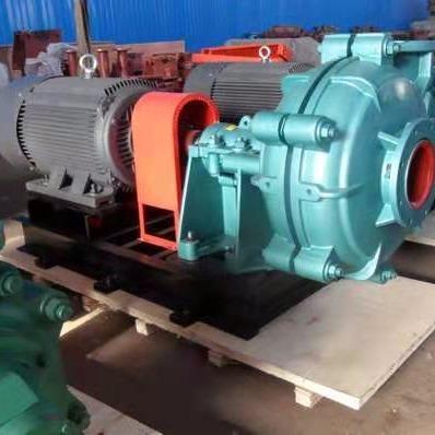 高效型966渣浆泵