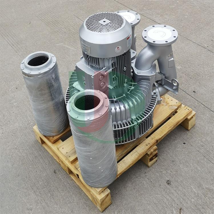 大风量双段式高压漩涡气泵批发