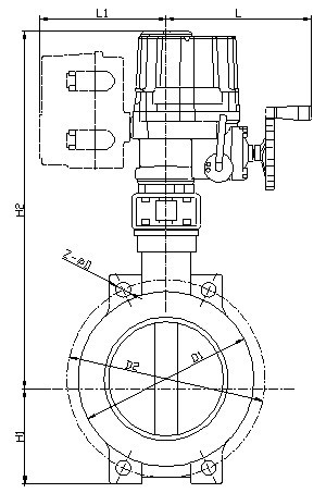 QT型电动防爆软密封蝶阀结构图.jpg