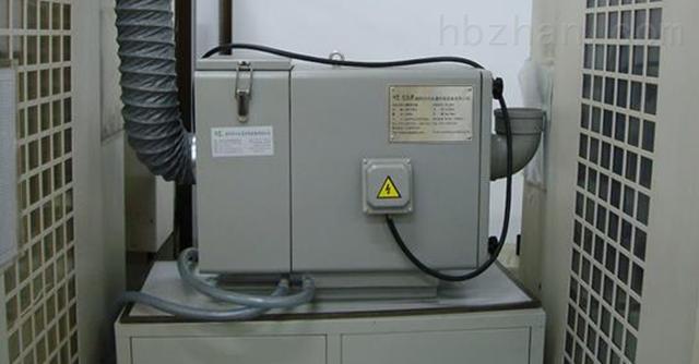 油雾净化器的自述:废气处理设备也不能少了我,油雾净化器,净化器