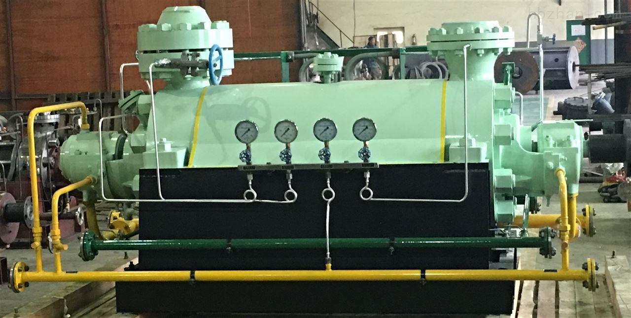 鍋爐給水泵
