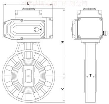 电动UPVC塑料蝶阀结构图1.jpg