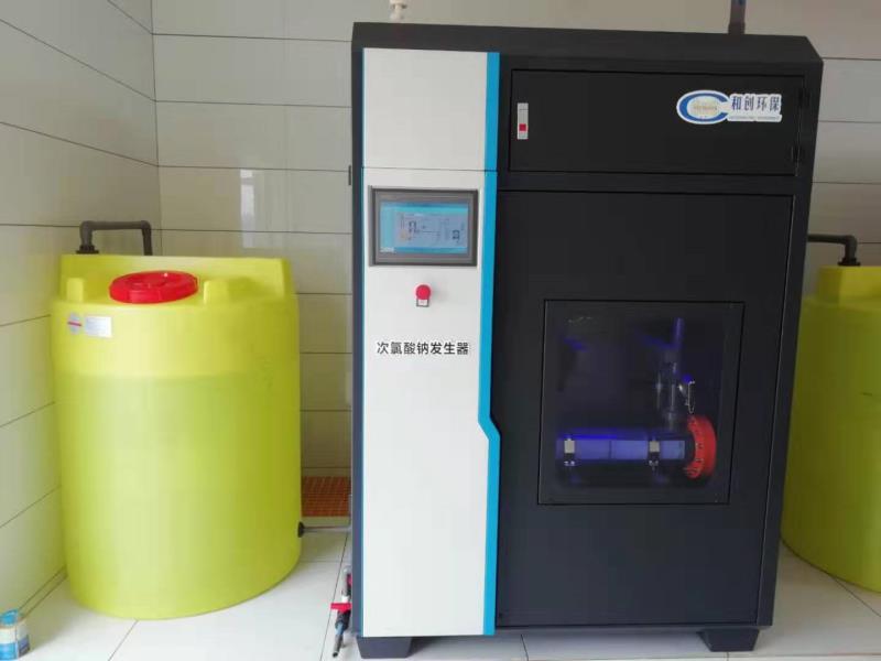 山西农村饮水消毒设备