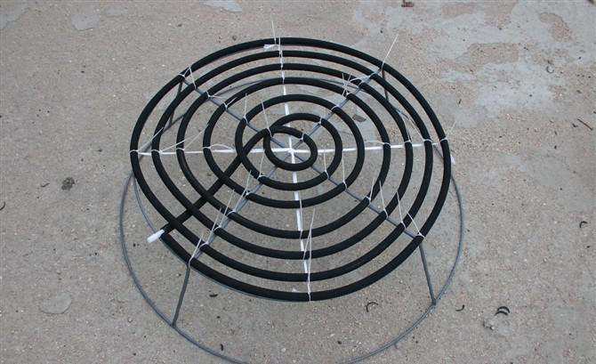 <strong>水产养殖曝气用漩涡气泵</strong>-曝气盘