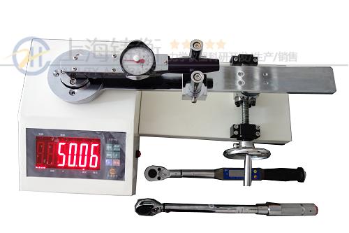 SGXJ手动扭力扳手测试仪