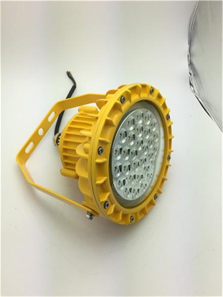 如何确定LED防爆灯GB8050的质量?