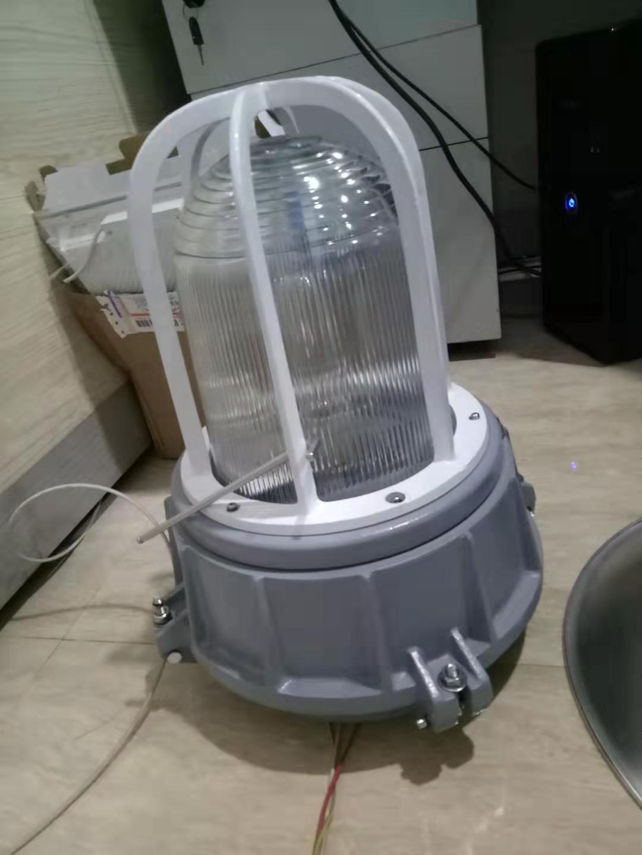 LED防爆灯有什么样的生产工艺