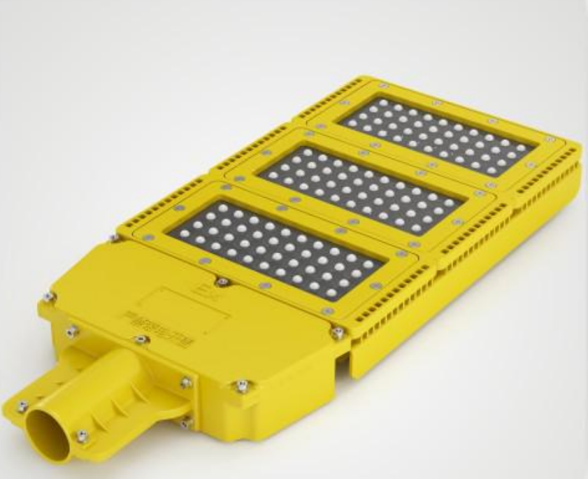 LED防爆灯的使用和维护