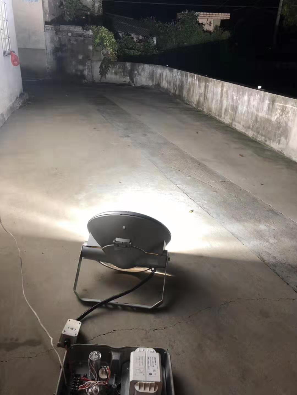 魏县100w钠灯