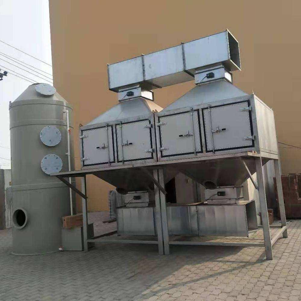 出售催化燃燒設備,石家莊哪里出售催化燃燒設備裝置