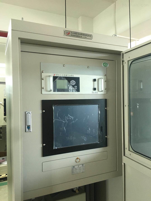 激光氨气分析仪产品图片