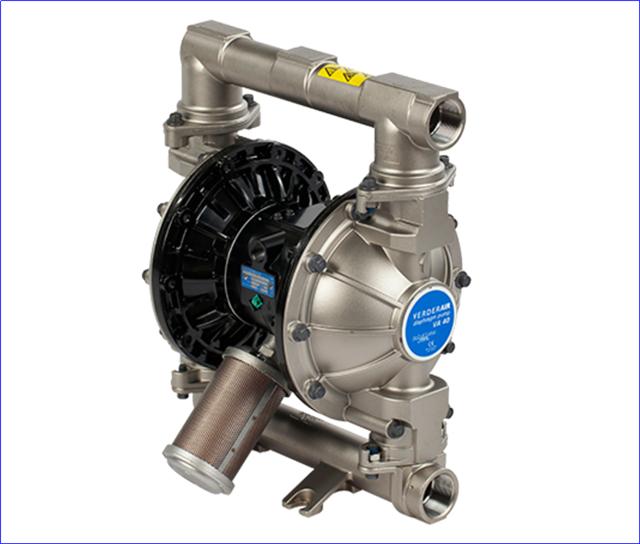 水处理设备怎么???成都和信峰进口泵类了解一下