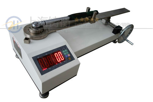 高强螺栓扭力扳手标定仪