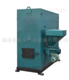 生物質環保供暖鍋爐