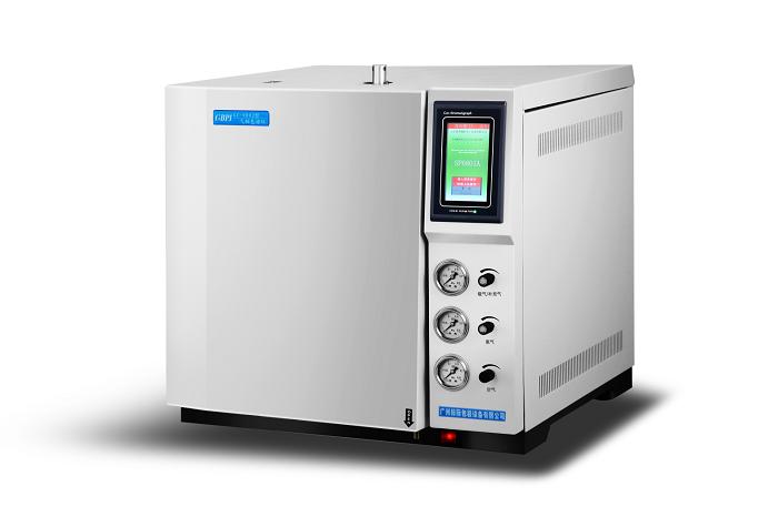 GC-9802气相色谱仪