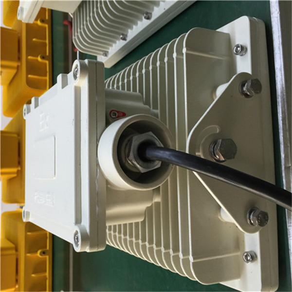 GF9013加油站防爆灯  方形嵌入式安装美观