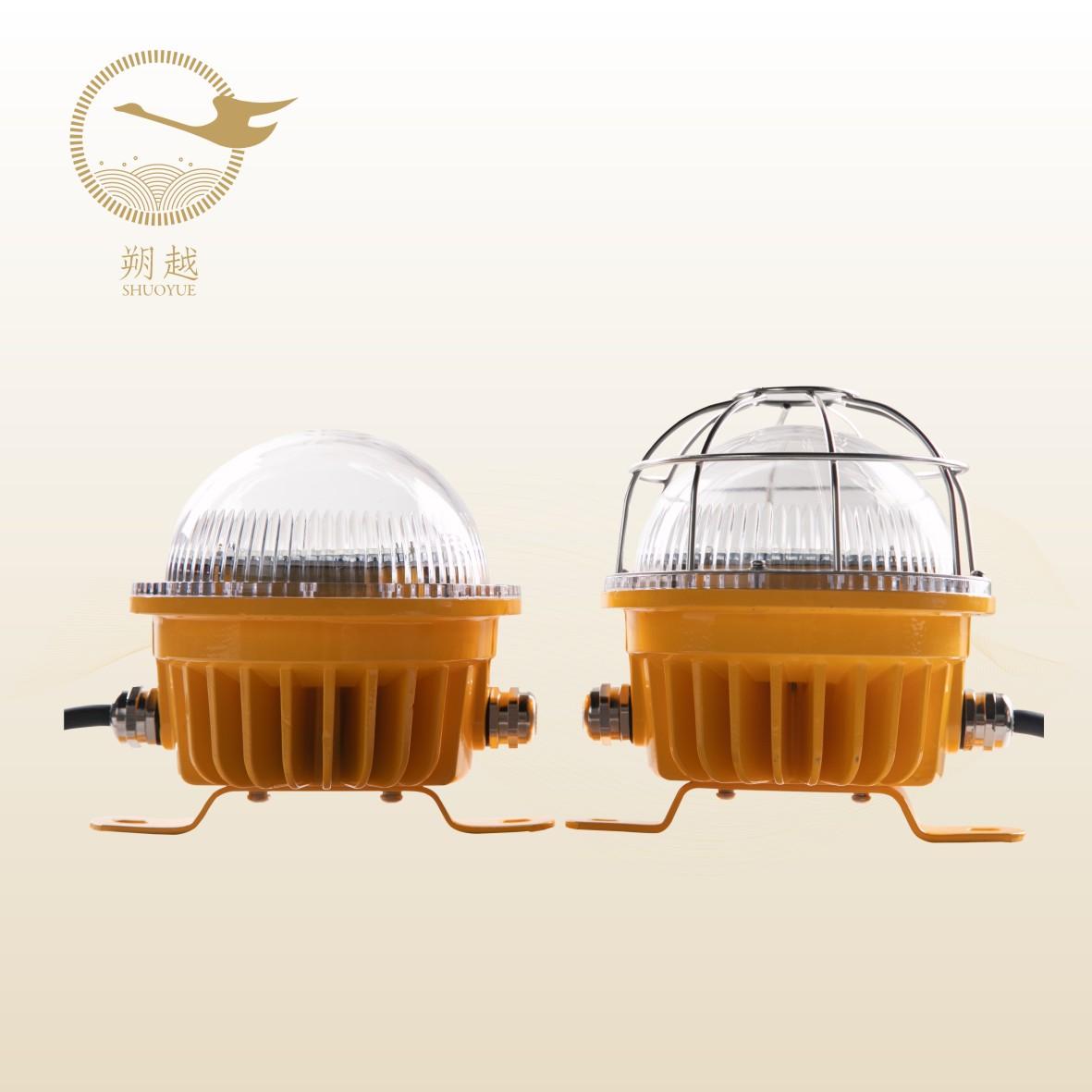 小功率LED防爆灯的理想选择