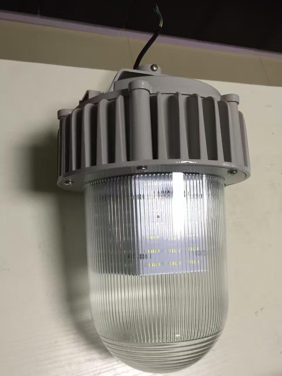 电力行业照明应用