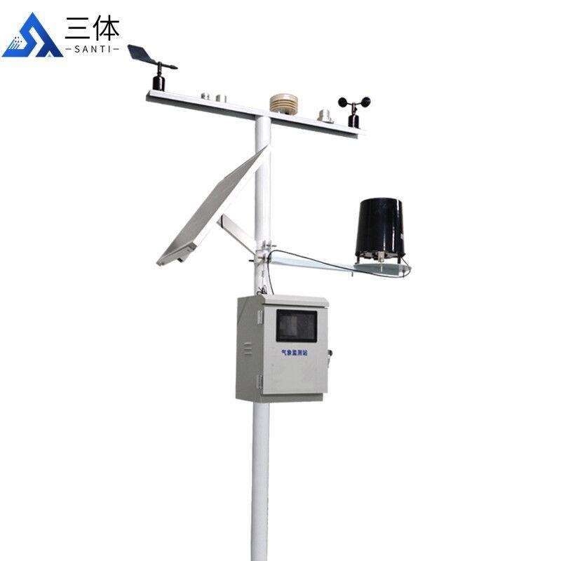 农业气象监测设备__农业气象监测设备&设备介绍