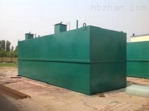 淄博-一体化污水泵站技术
