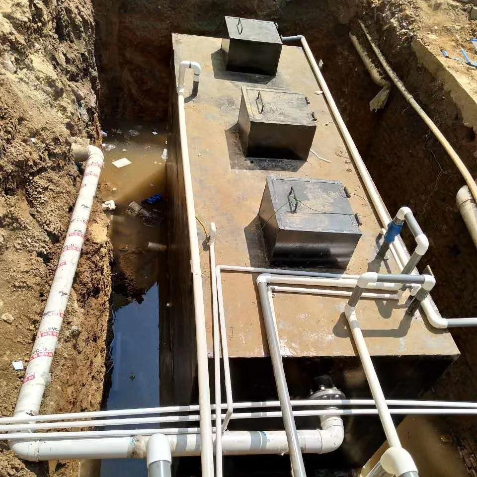 随州美容诊所污水处理设备价格