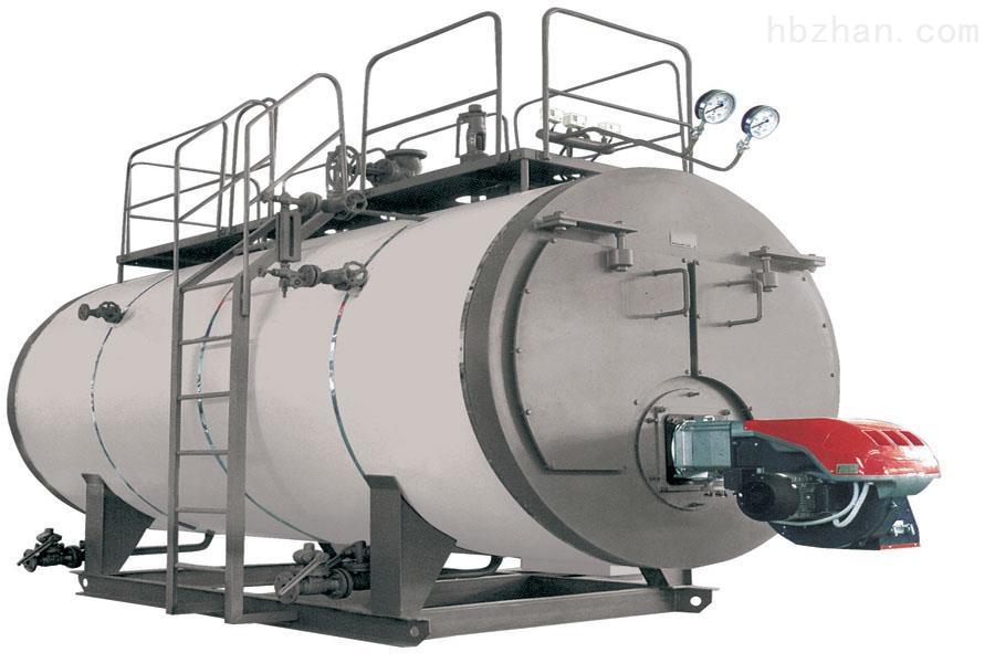 燃气锅炉价格山东德州