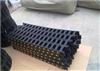 可定制优质塑料坦克链 数控机械穿线拖链