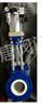 PZ673TC气动陶瓷刀闸阀碳钢
