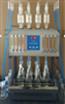 高氯废水COD消解回流装置