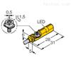作用:TURCK传感器BIM-UNT-AY1X/S1139 7M