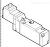 构造特点:FESTO电磁阀MEH-3/2-1/8-P-B