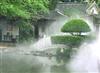 北京古建筑公园人造雾降工程