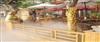 重慶酒吧美觀噴霧降溫設施
