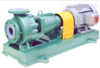 氟塑料化工离心泵