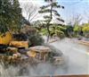 人造雾设备/生态景观喷雾加湿/喷雾系统